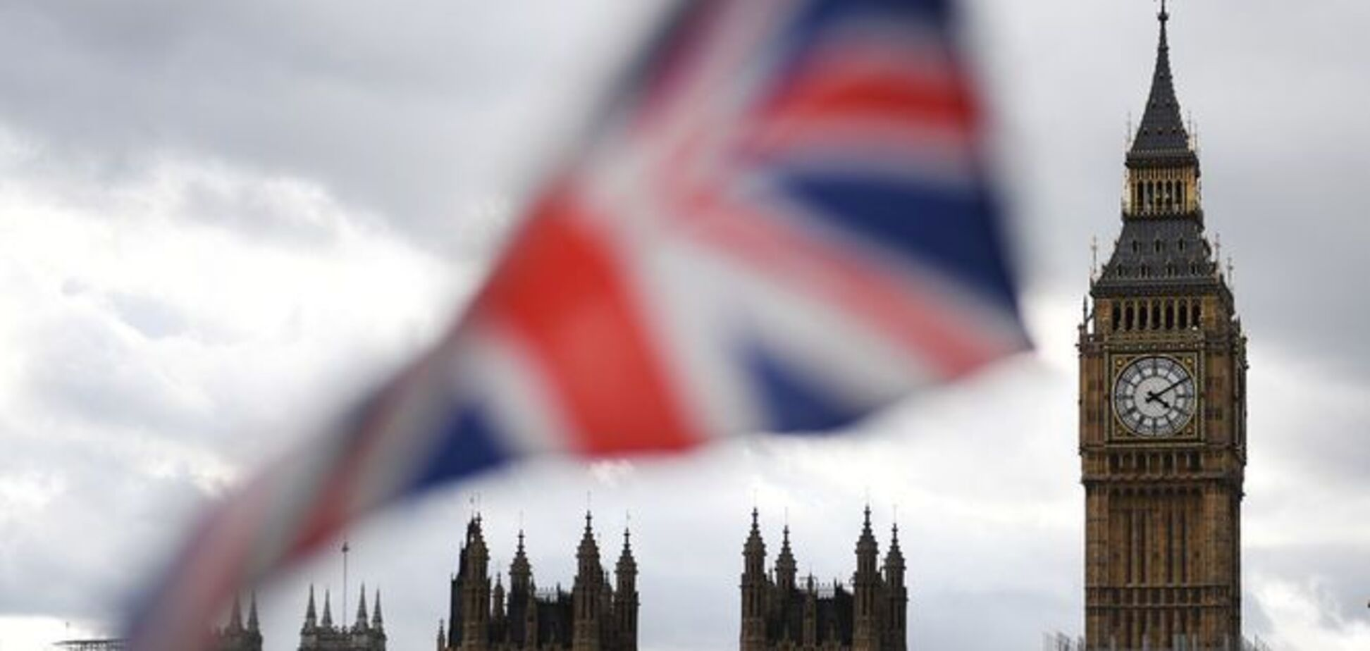 Британия пообещала закрыть 'логово шпионов' Путина