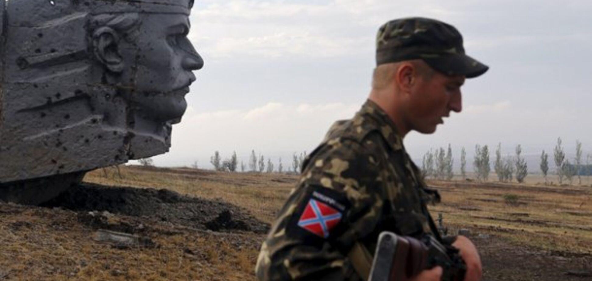 Терористи пішли в атаку на Донбасі