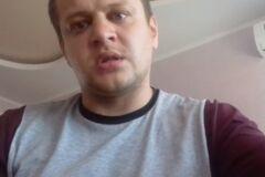 'Це підстава': нове відео з Востриковим спантеличило росіян