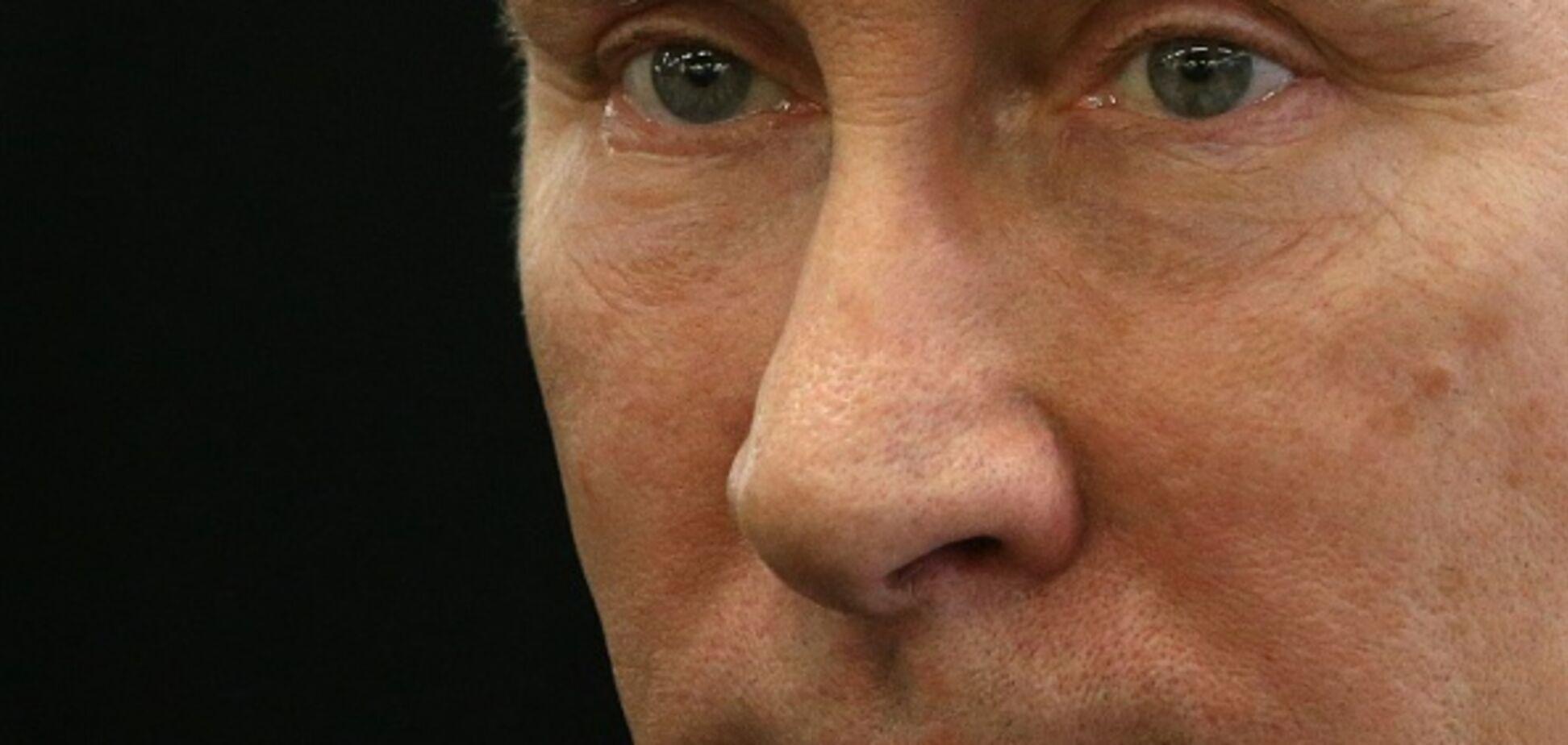 'Крым наш, за Путина не стыдно': украинский телеканал проверят из-за фильма