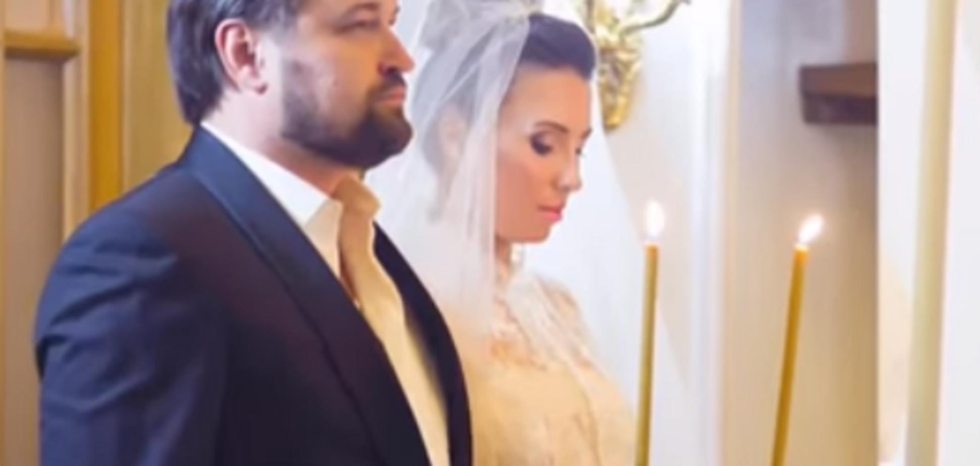 Сын Ющенко женился: появились эксклюзивные фото со свадьбы