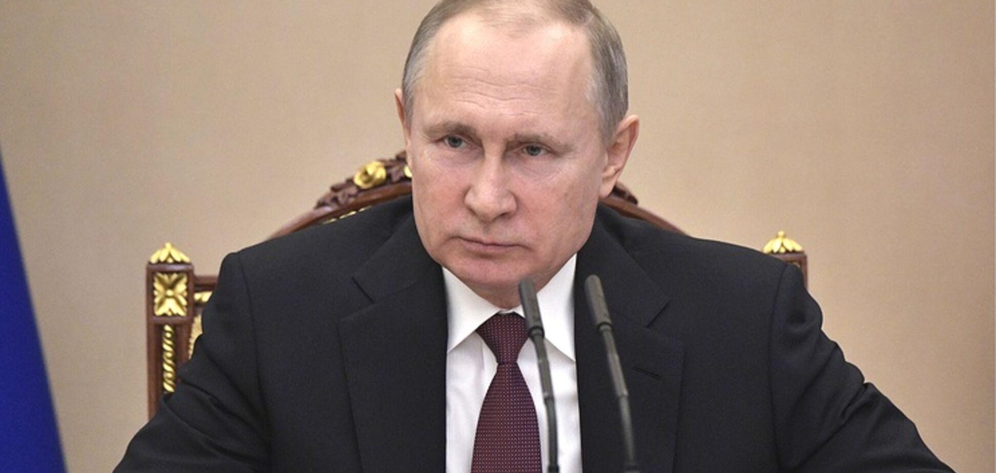 Путин сделал новое заявление о вмешательстве России в выборы США