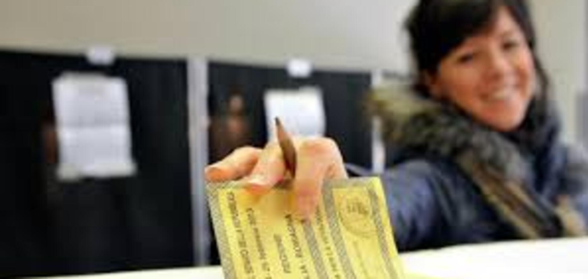 В Италии скоро пройдут выборы: читайте обо всех раскладах