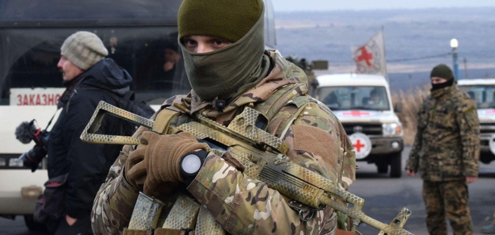 'Розстріляй двох товаришів!' Український танкіст розповів про страшну пропозицію терористів