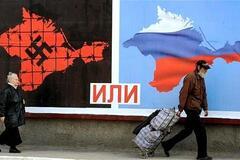 Кримські зрадники тепер скавчать і жаліються одне одному