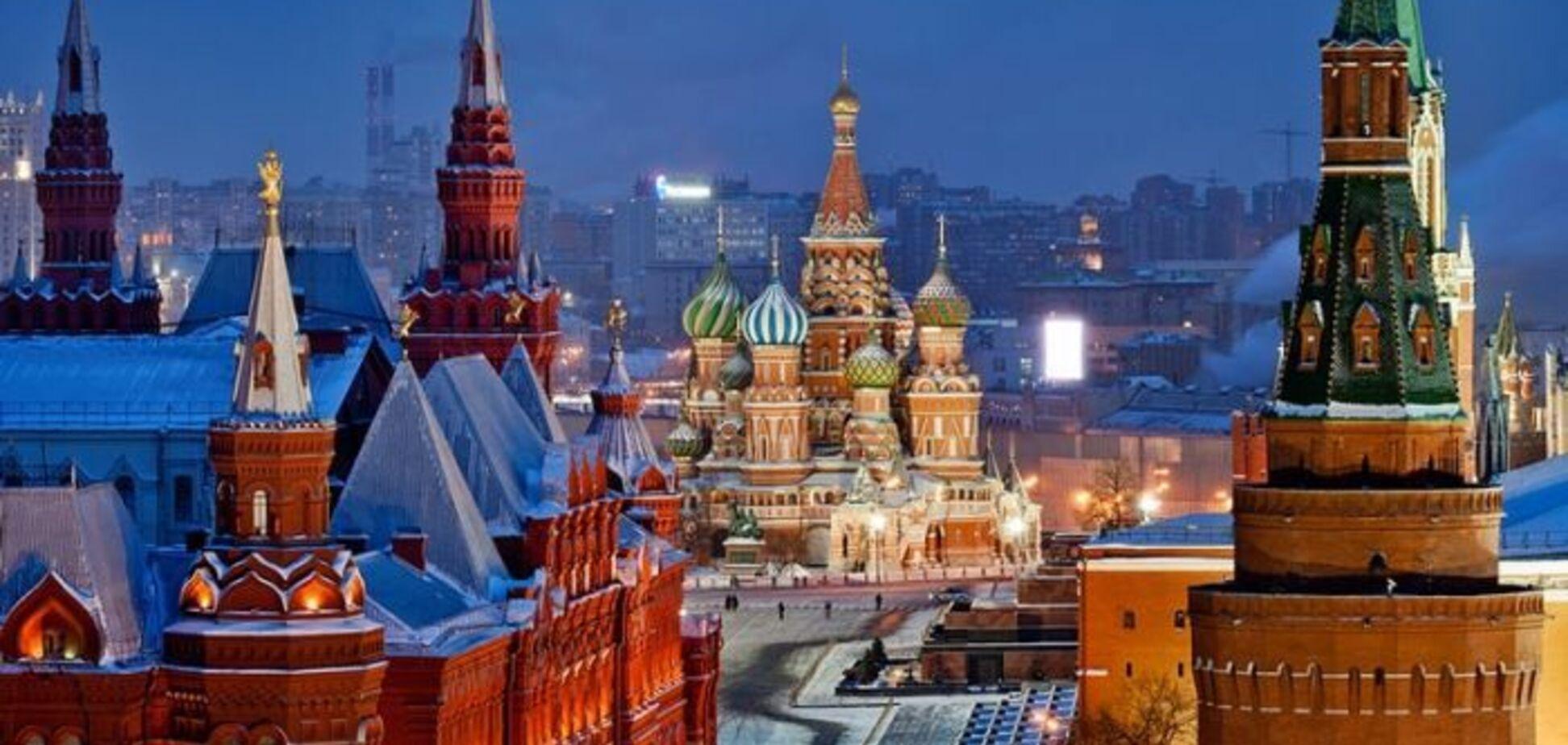 Москва все глубже запускает свои щупальца