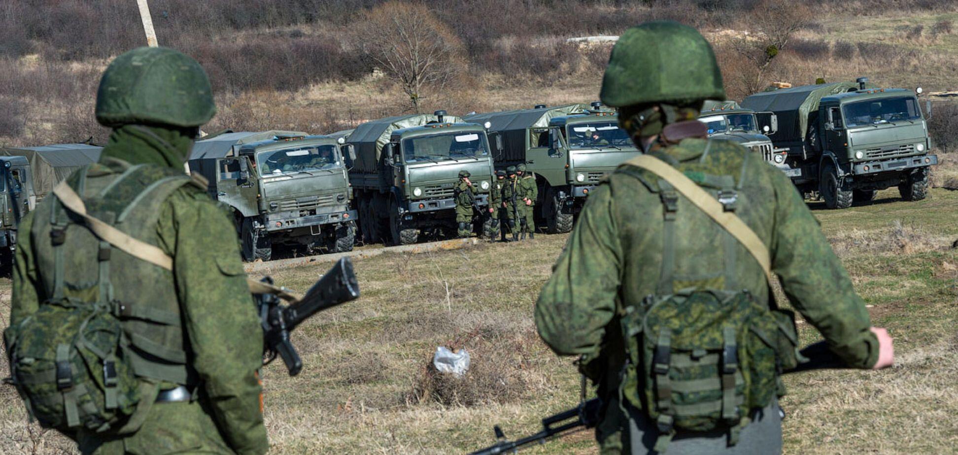 Нова зброя РФ в Криму: Чубаров зважив шанси на звільнення півострова