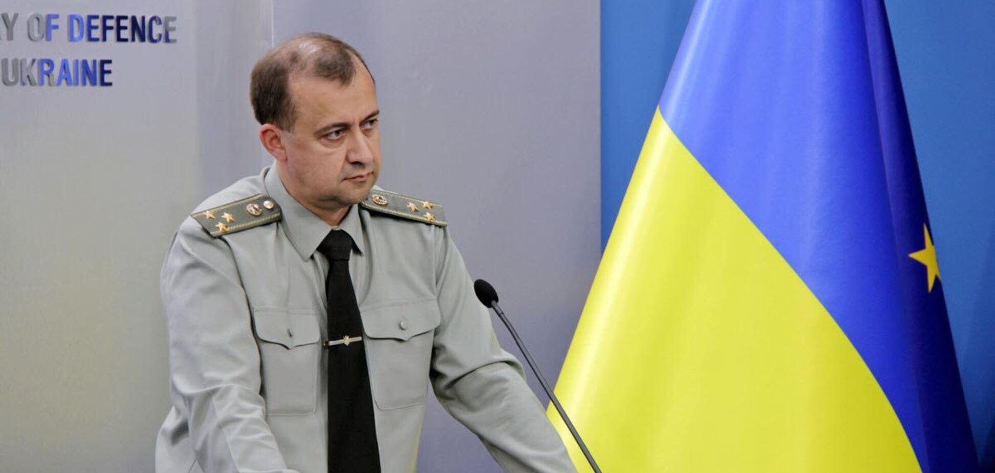 Дело о 149 миллионах МО Украины. Высшая несправедливость или норма жизни