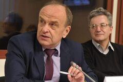 Михаил Ковтунец