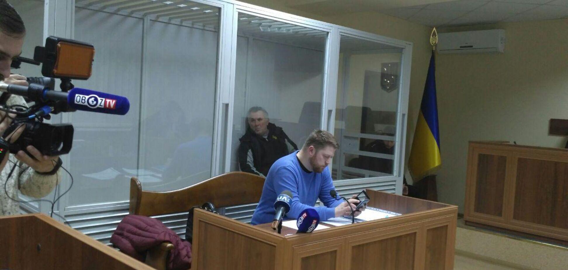Вбивство Ноздровської: юрист вказала на лазівку для злочинця