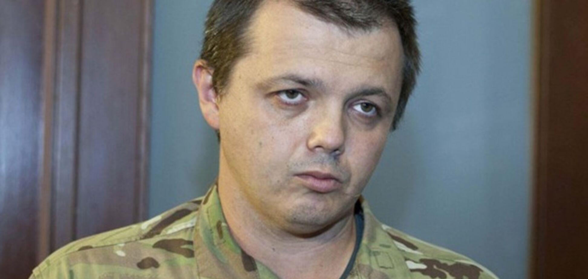 Проломили череп и 'обчистили': стало известно, как банда Семенченко промышляла рейдерством