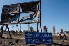 АТО на Донбасі: Гай дав прогноз щодо наступу Росії