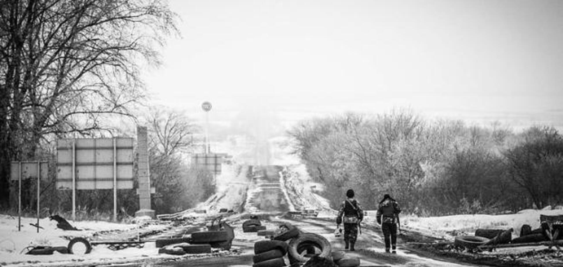 На Донбассе вступило в действие полное перемирие