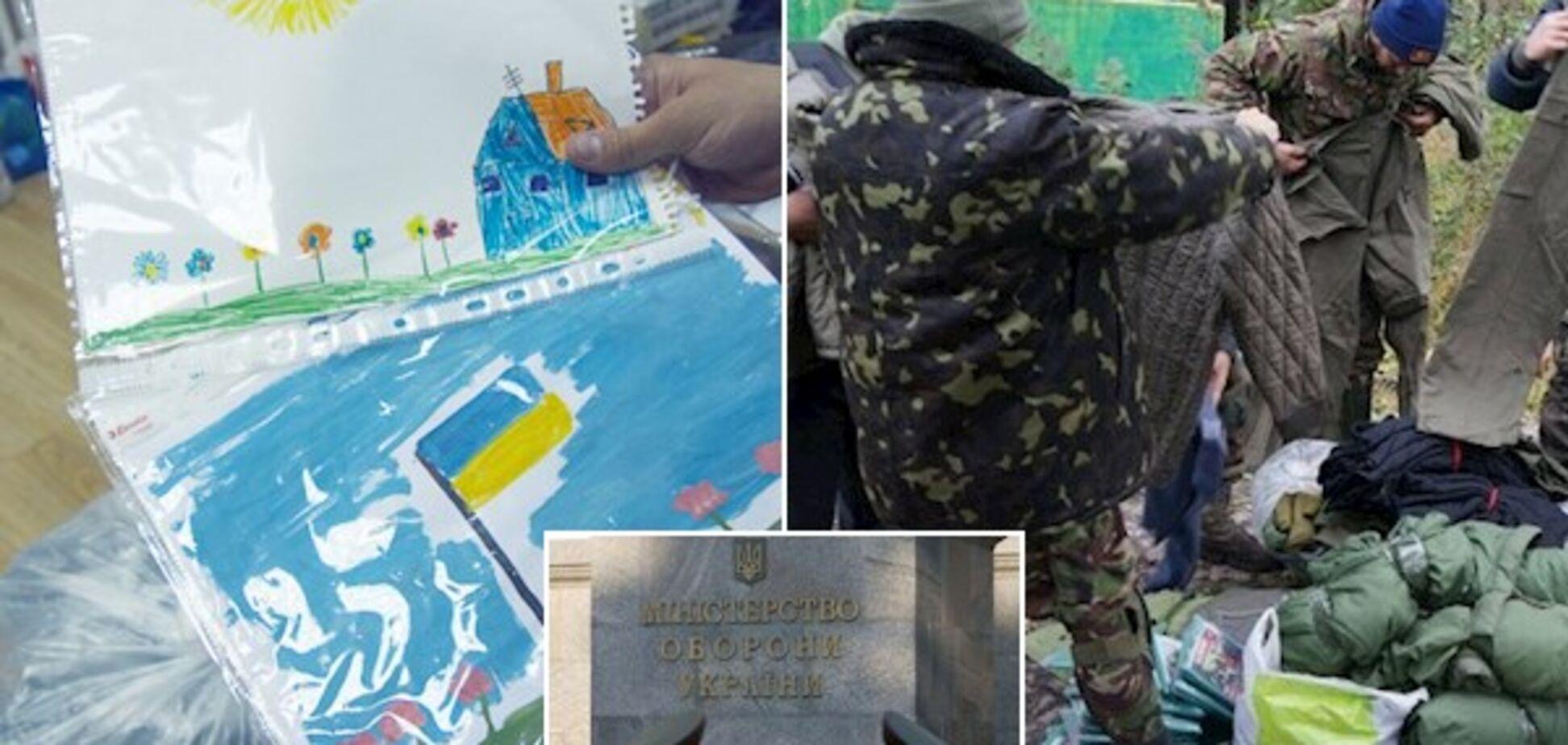 'Давит жаба': известный волонтер ответил на заявление Полторака