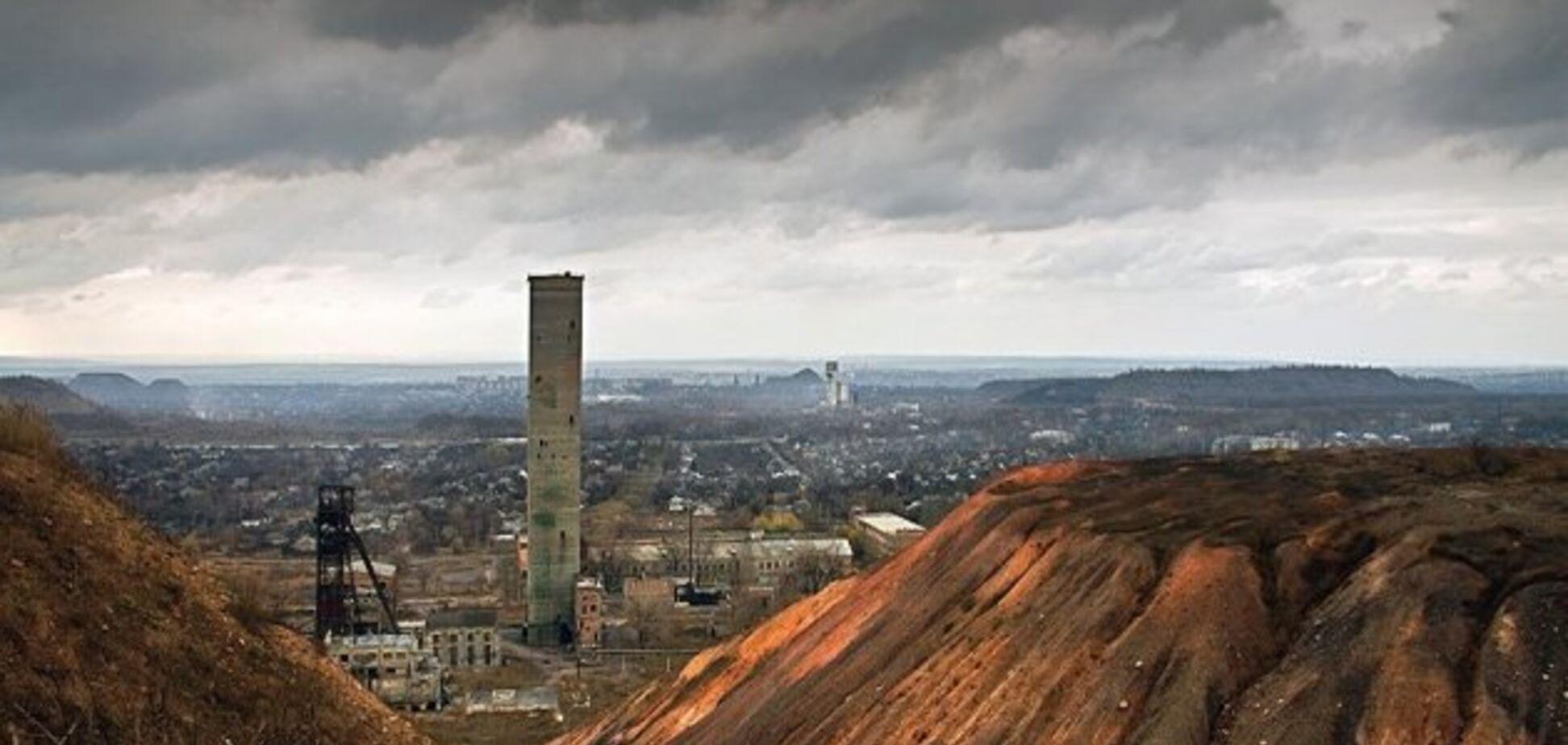 Экологическое бедствие на Донбассе: эксперт объяснила, как война убивает природу