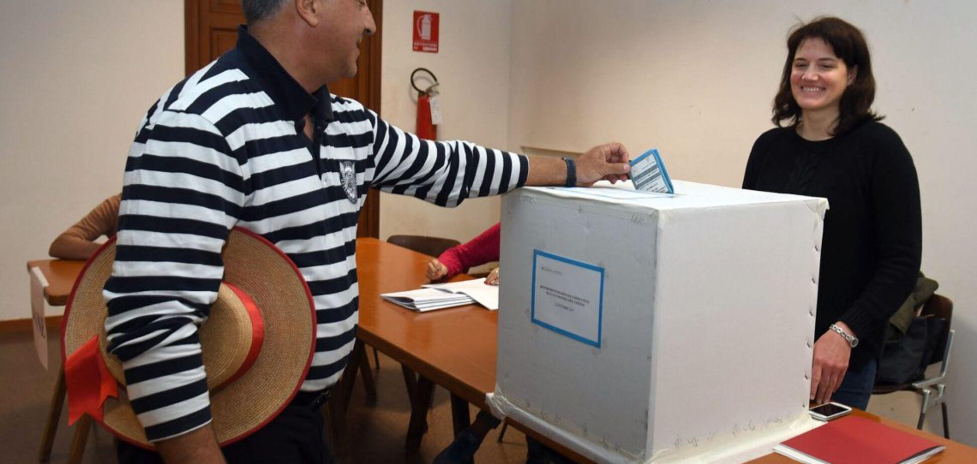 Выборы в Италии: аналитик спрогнозировал вероятный исход