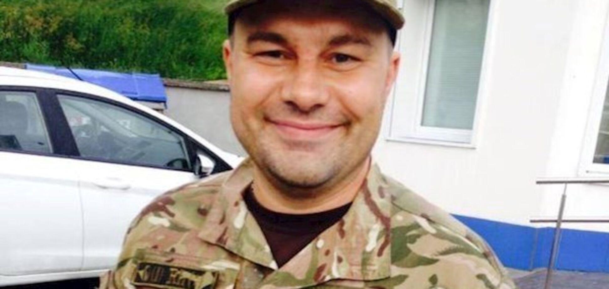 Морили голодом и пытали: боец 'Донбасса' рассказал подробности о плене у Семенченко