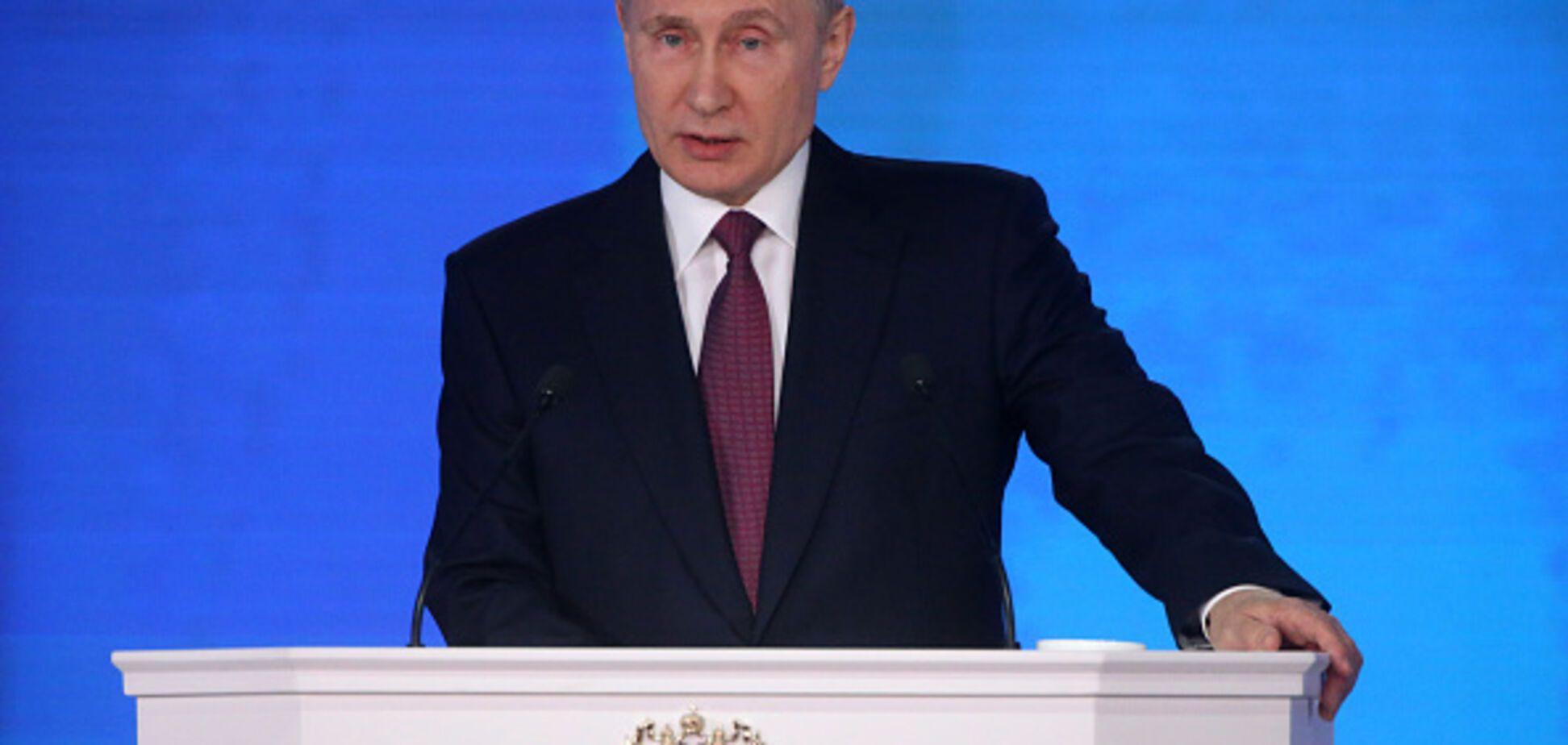 Хвастощам Путіна новою ракетою знайшли пояснення