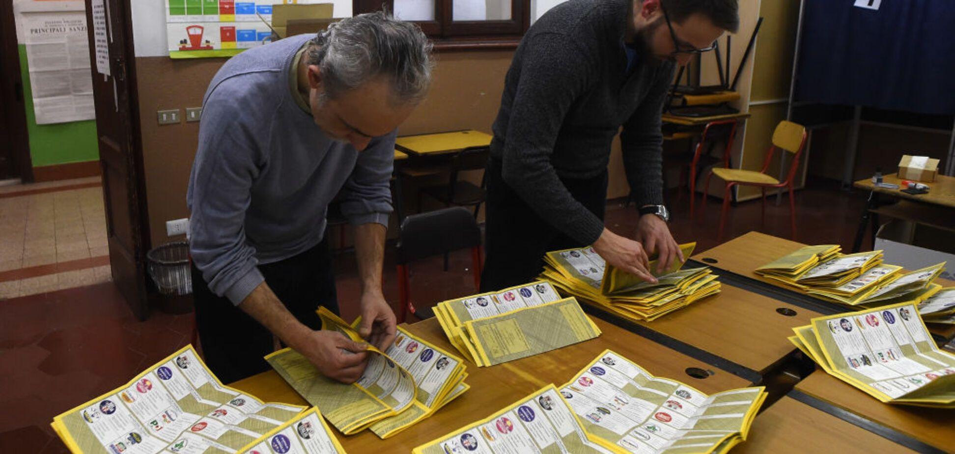 Вибори в Італії: нас чекають неприємні інтриги
