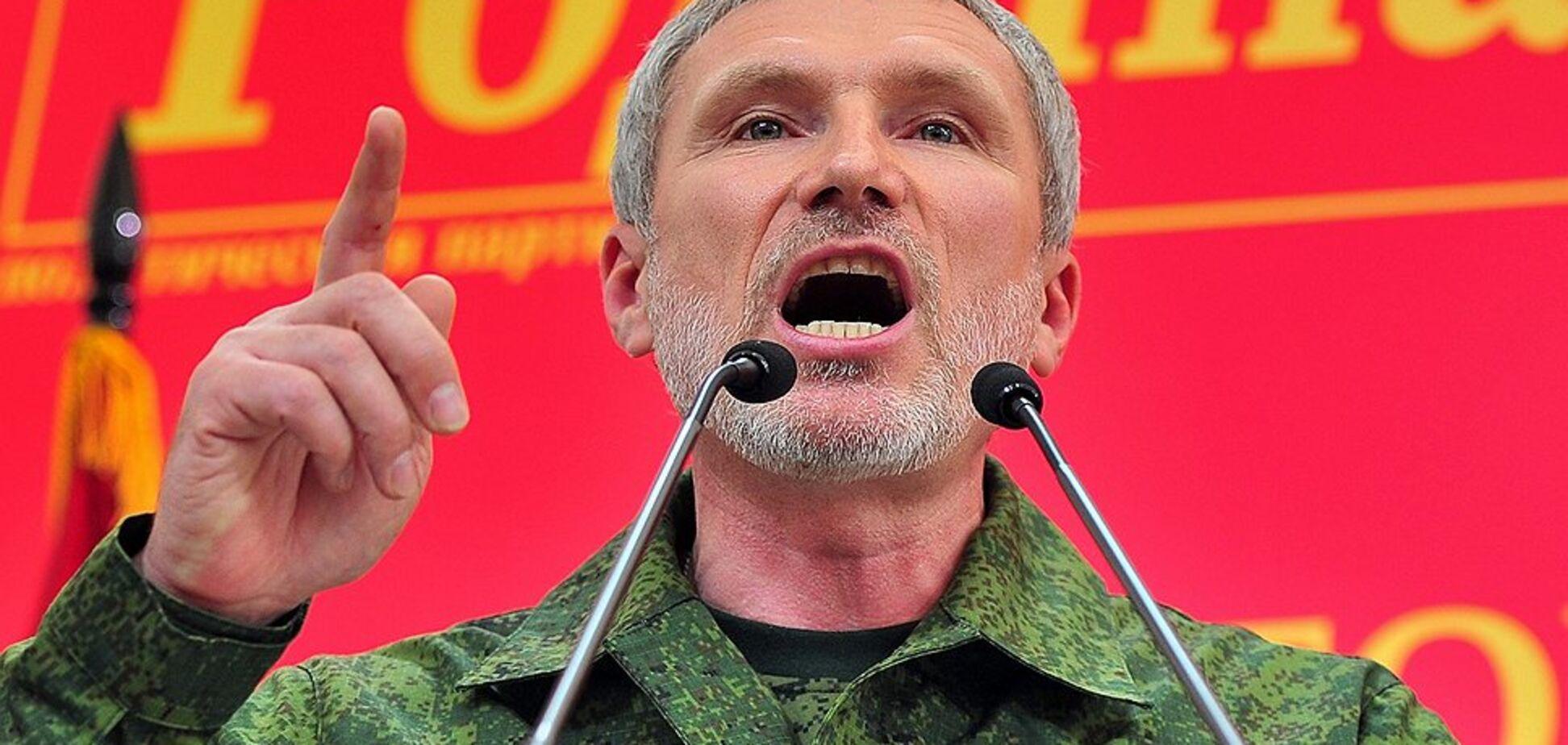 На Донбасі обстріляли російського депутата: ЗСУ відреагували