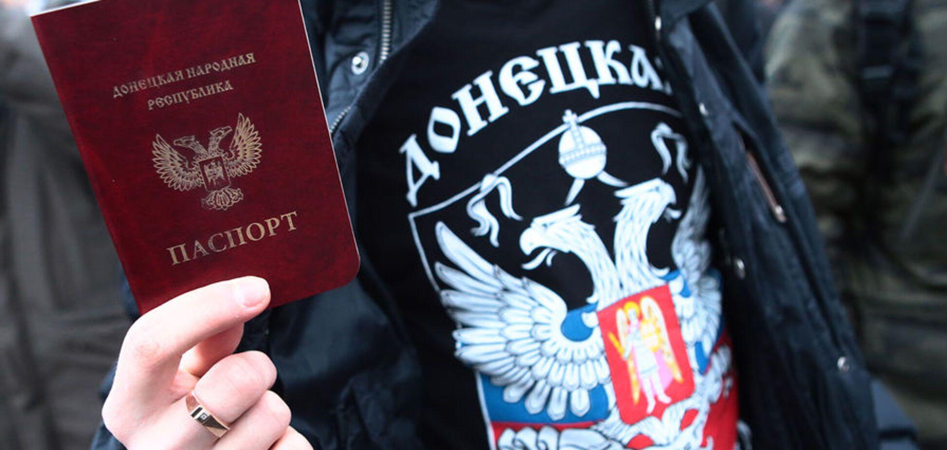 Ліквідація 'Л/ДНР': Радзіховський оцінив ультиматум США