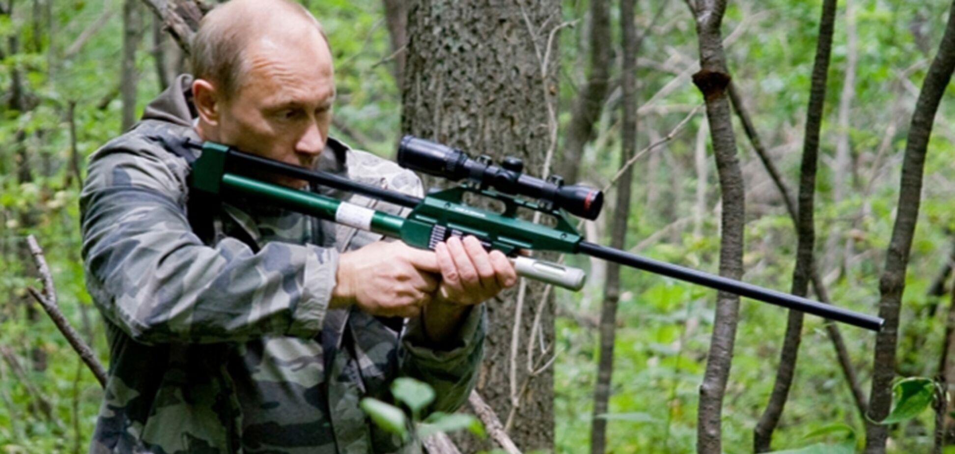 'Будуть рубати кінці': спрогнозовано відповідь Путіна на кокаїновий скандал