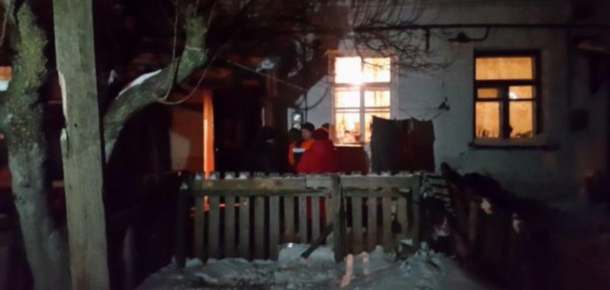 Моторошна загибель 8 людей у Бердичеві: сусідка розповіла подробиці трагедії