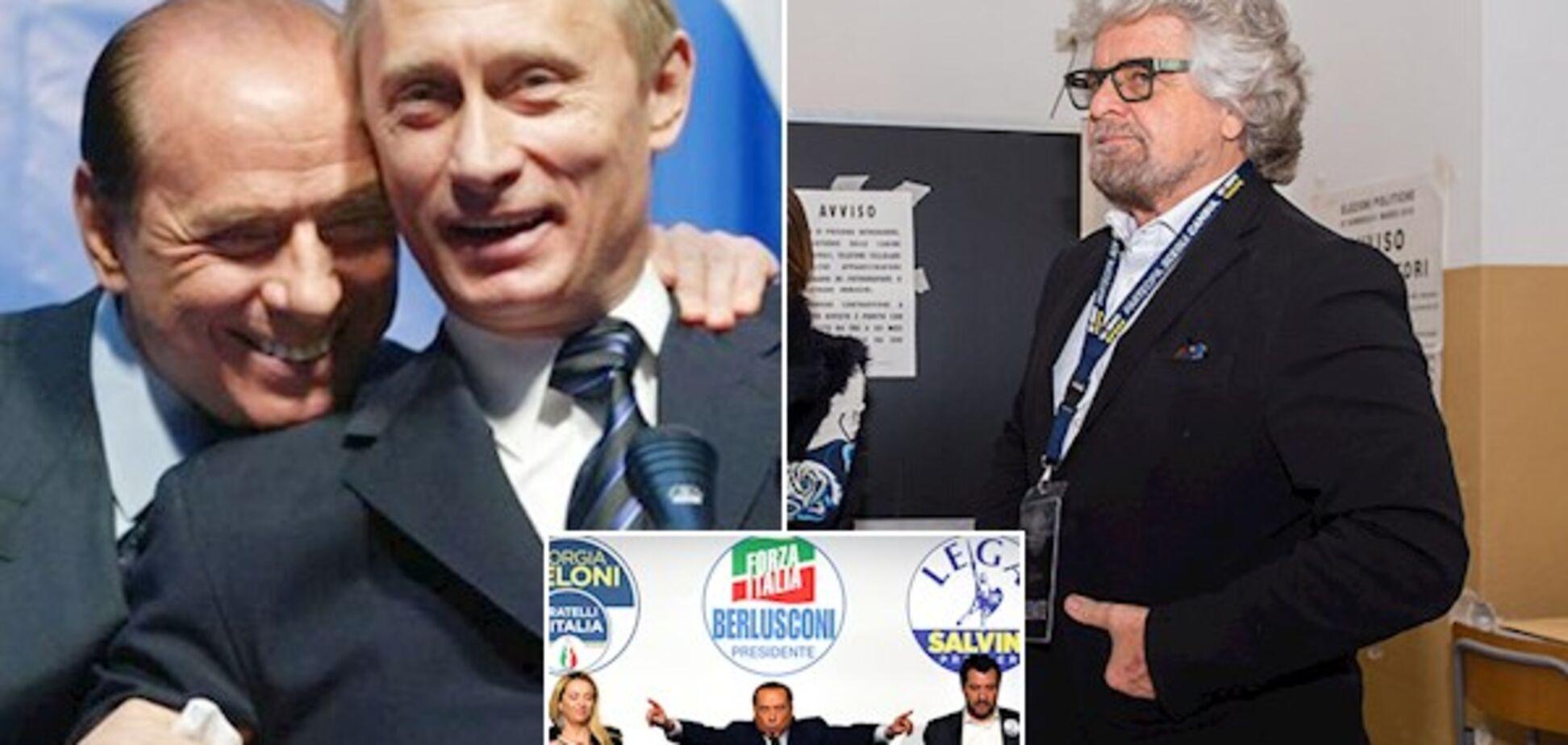 Выборы в Италии: международник озвучила опасность для Украины
