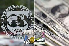 Рекордні борги України перед МВФ: економіст пояснив, у чому головна проблема