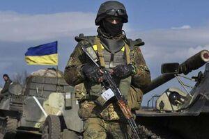 Закон о реинтеграции вернет Крым и Донбасс - Генштаб
