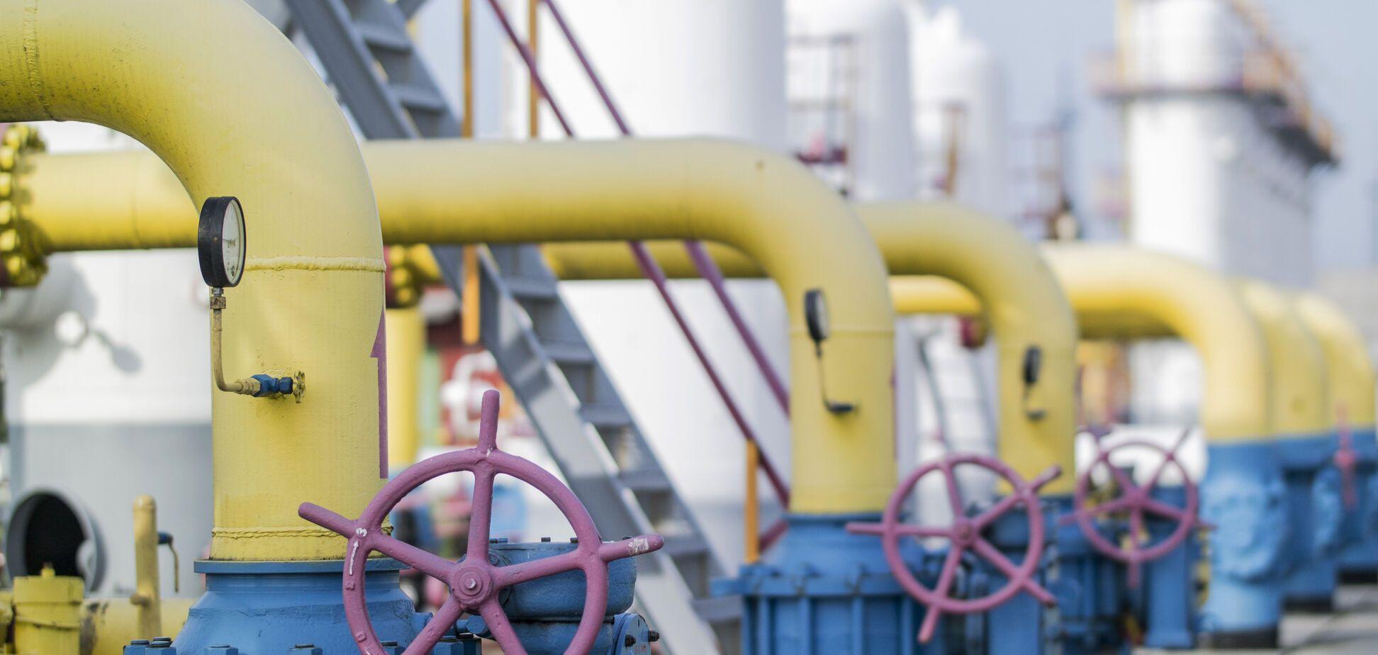'Газпром' засмутиться: Україна врегулювала кризу з поставками газу