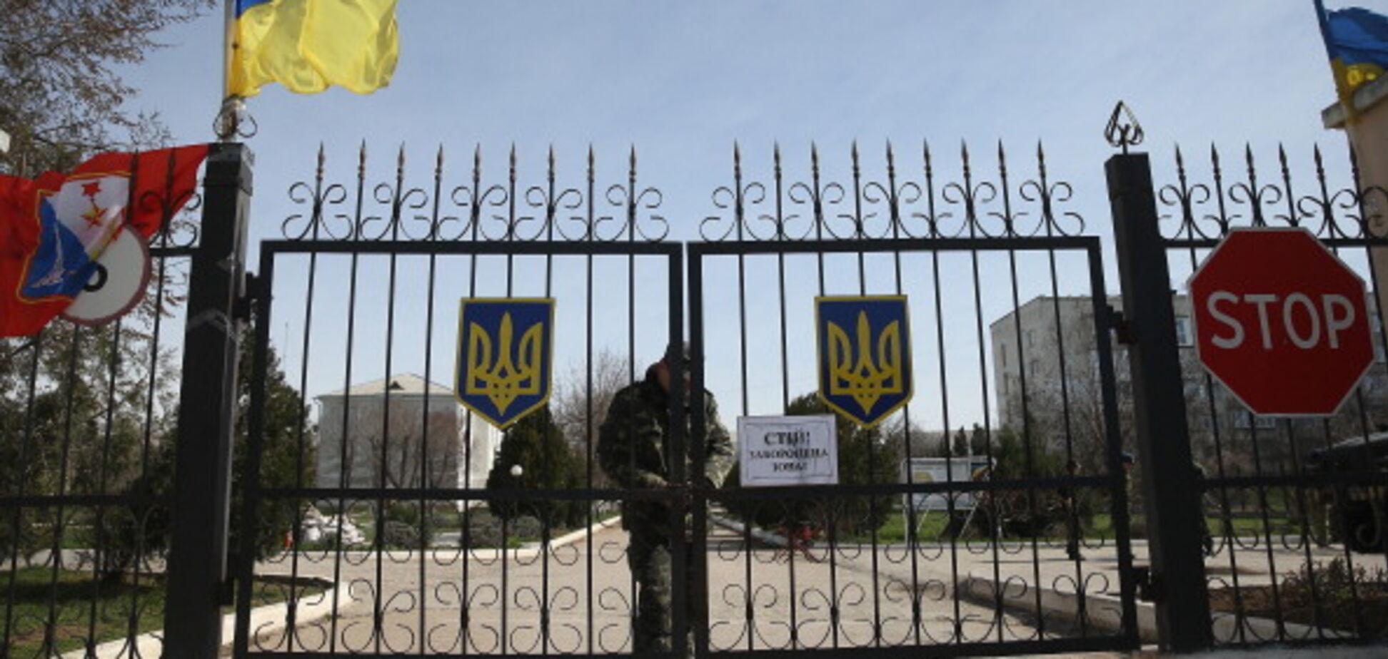'Без угрызений совести': Селезнев раскрыл причины предательства военных в Крыму
