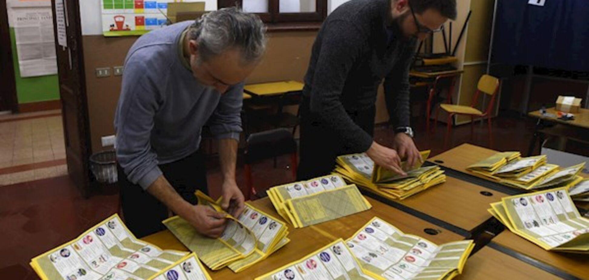 'Не очень выгодны для Украины': появился новый прогноз по выборам в Италии