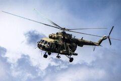 Вертолет с фсбшниками разбился не зря