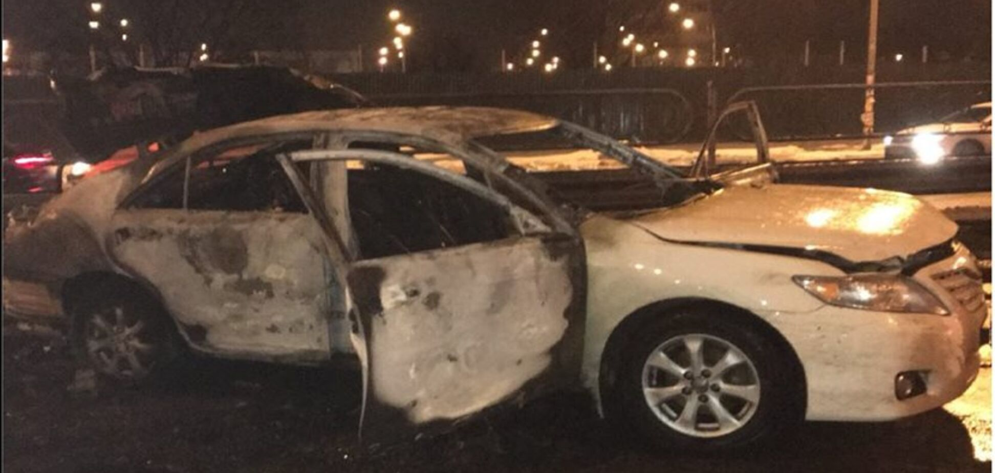 Введено план 'Сирена': з'явилися нові подробиці про вибух гранат у Києві