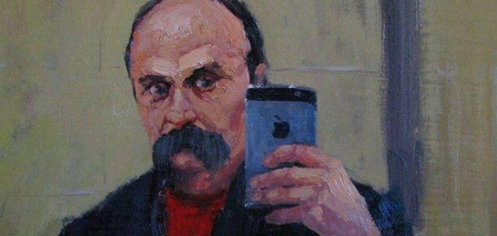 Кияни будуть оплачувати проїзд в метро віршами Шевченка