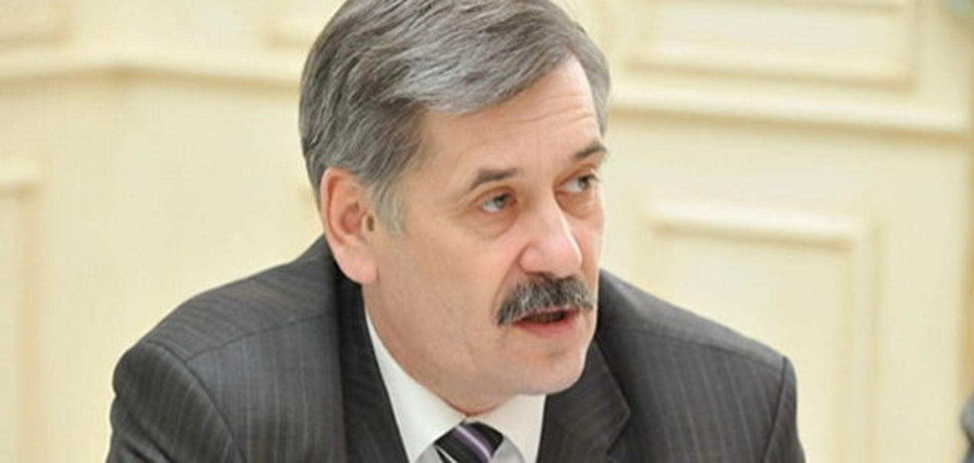 'Чтобы не исчезли ОТГ': 'Наш край' призвал власть внести изменения в Конституцию