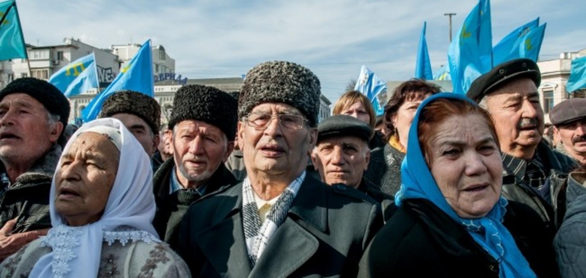 'Проголосували за Росію': Путін пояснив ставлення до кримських татар