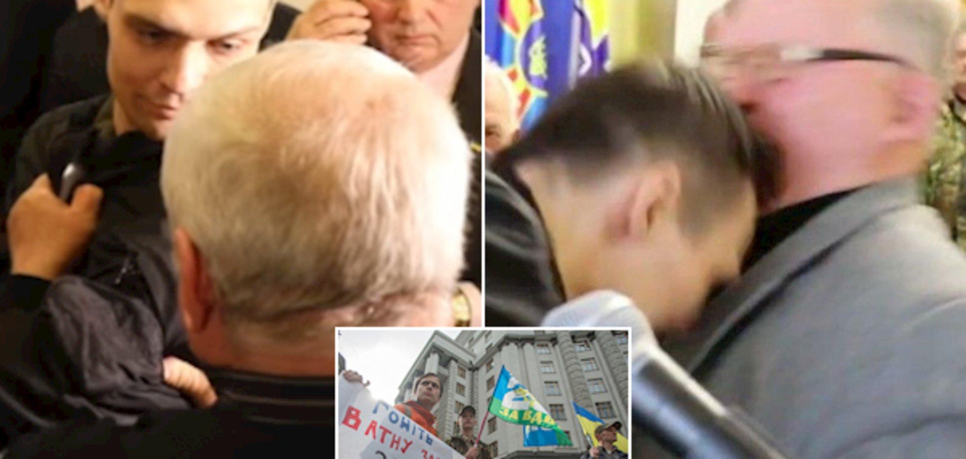 'Красиво разворовывали': стали известны детали махинаций с деньгами ветеранов АТО