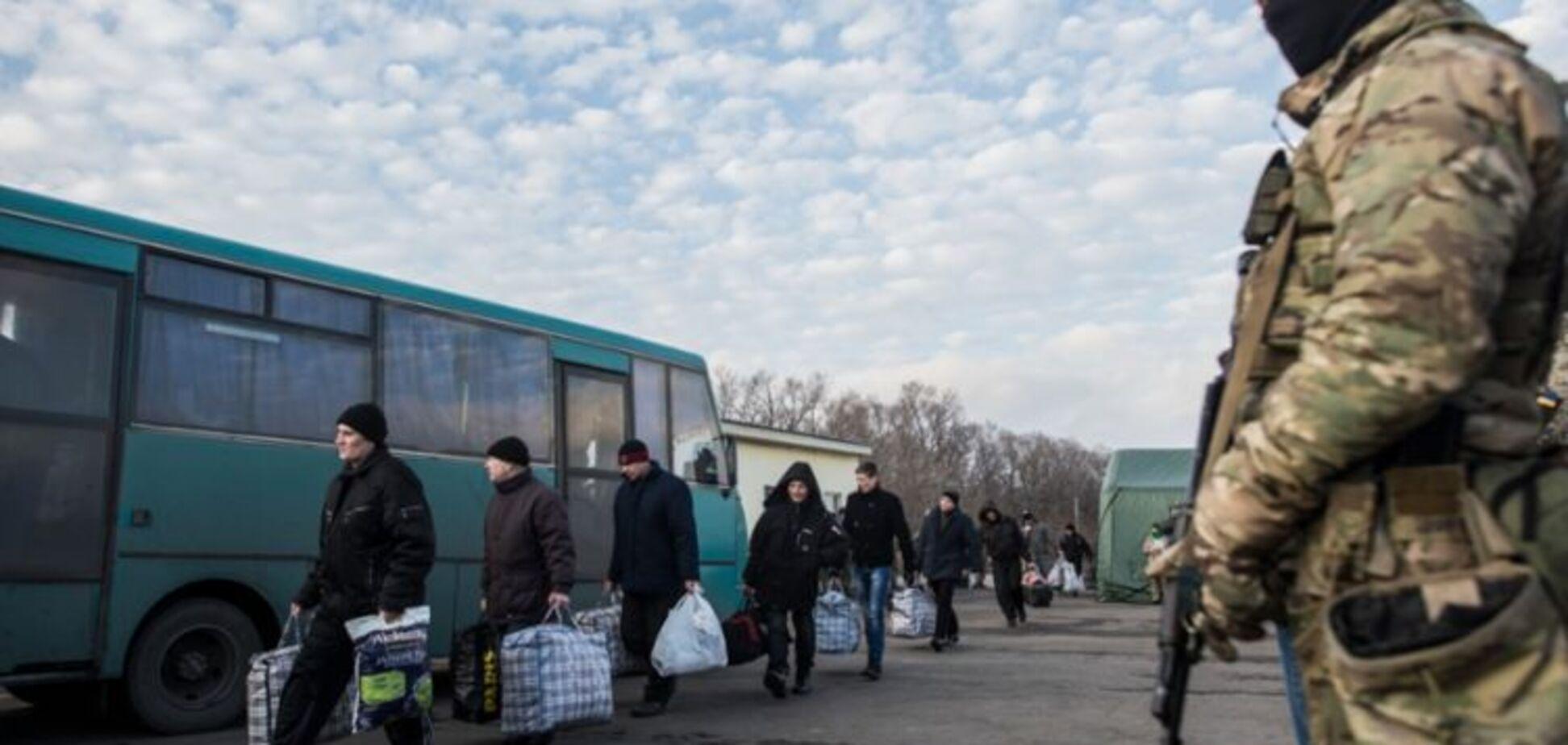Обмен пленными: в 'ДНР' заявили о 'подставе' от СБУ