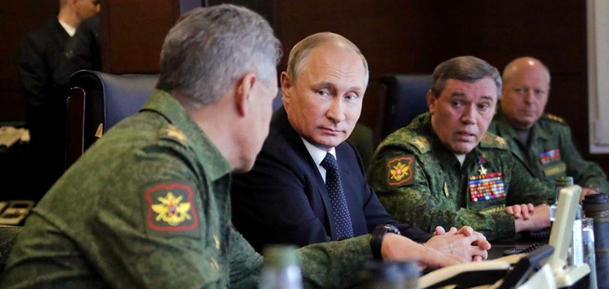 Россия вторгнется в Украину при одном условии. Тогда начнется большая мясорубка – Радзиховский
