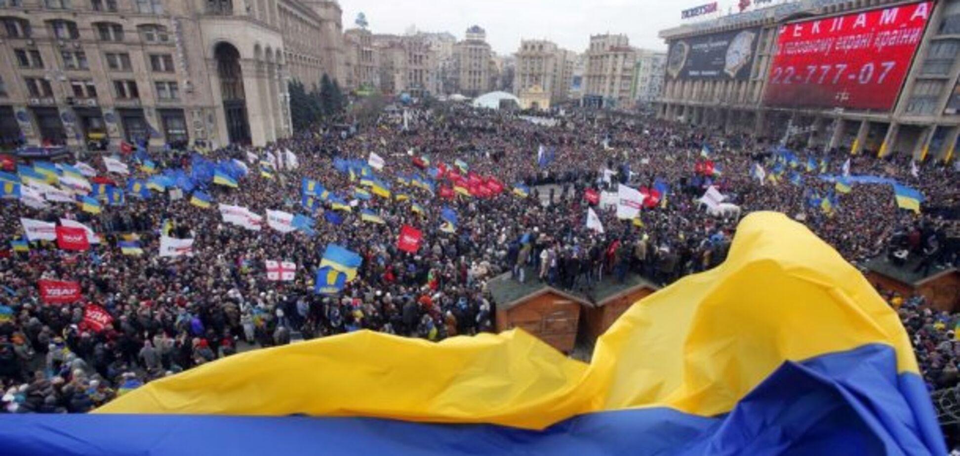 Половина українців просто скиглять