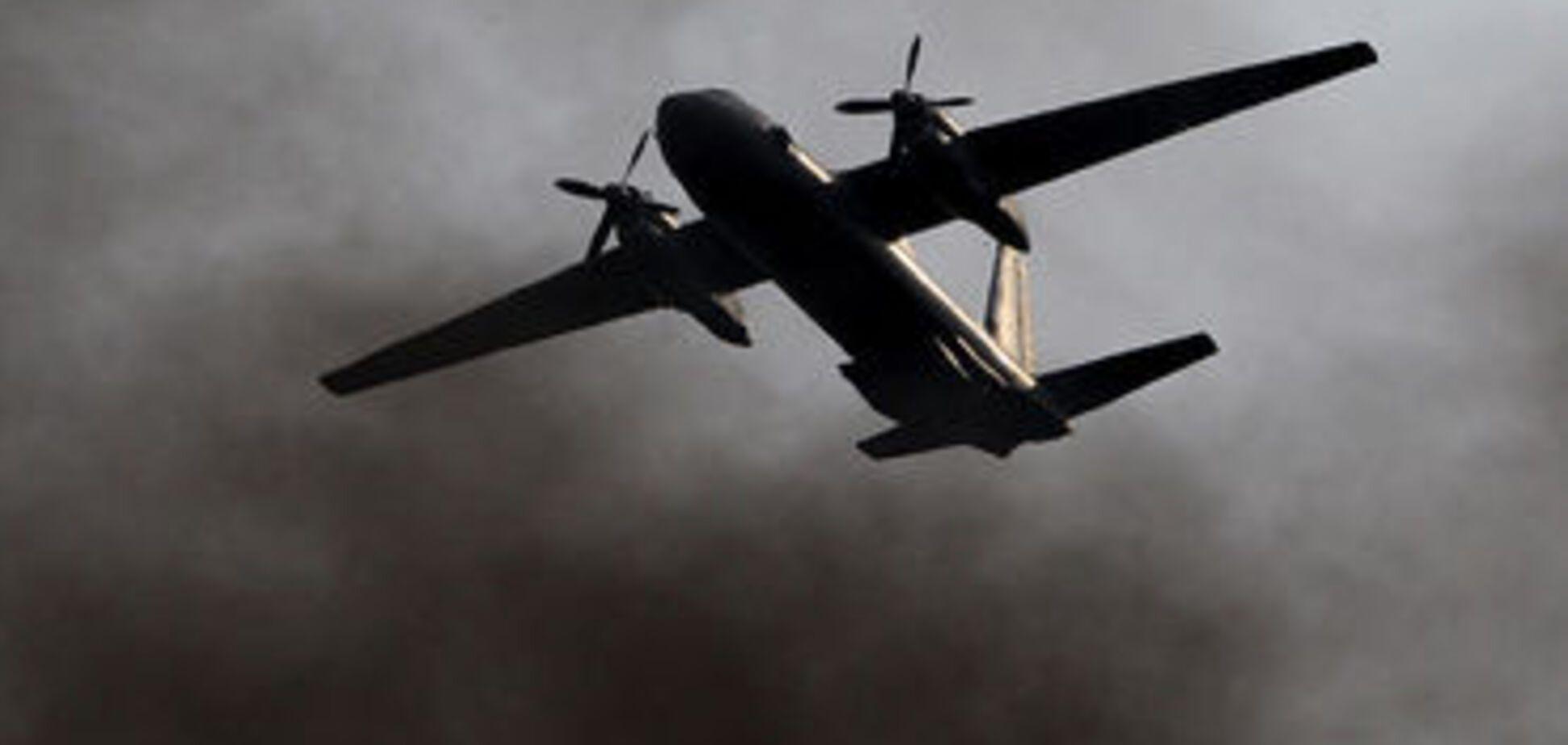 Крушение Ан-26 в Сирии: террористы признались в содеянном