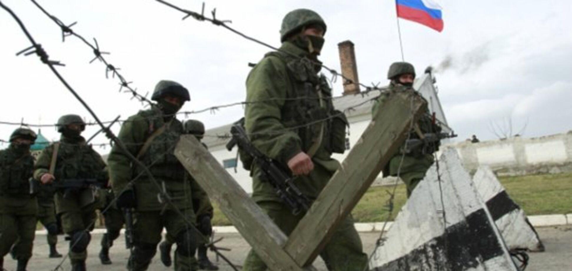 'Доказів достатньо': Росія зазнала масштабних втрат на Донбасі в 2014 році