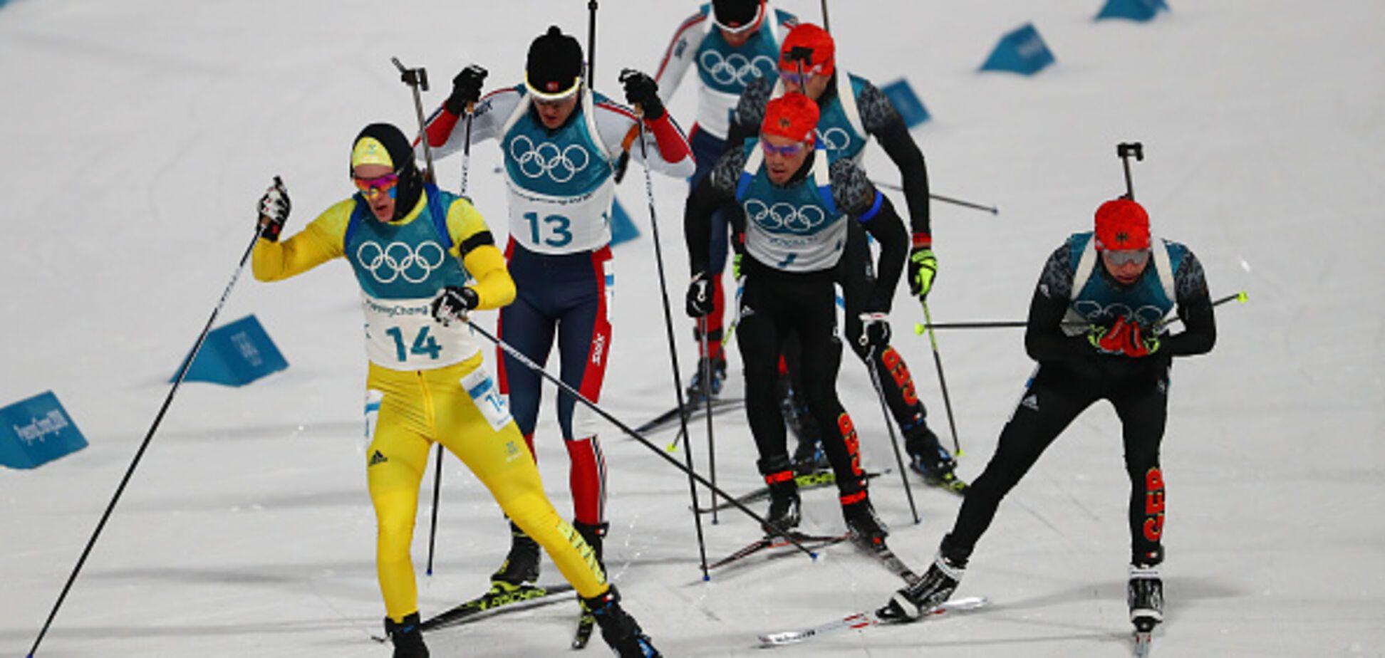 'Угрожали застрелить': в России началась охота на олимпийского чемпиона