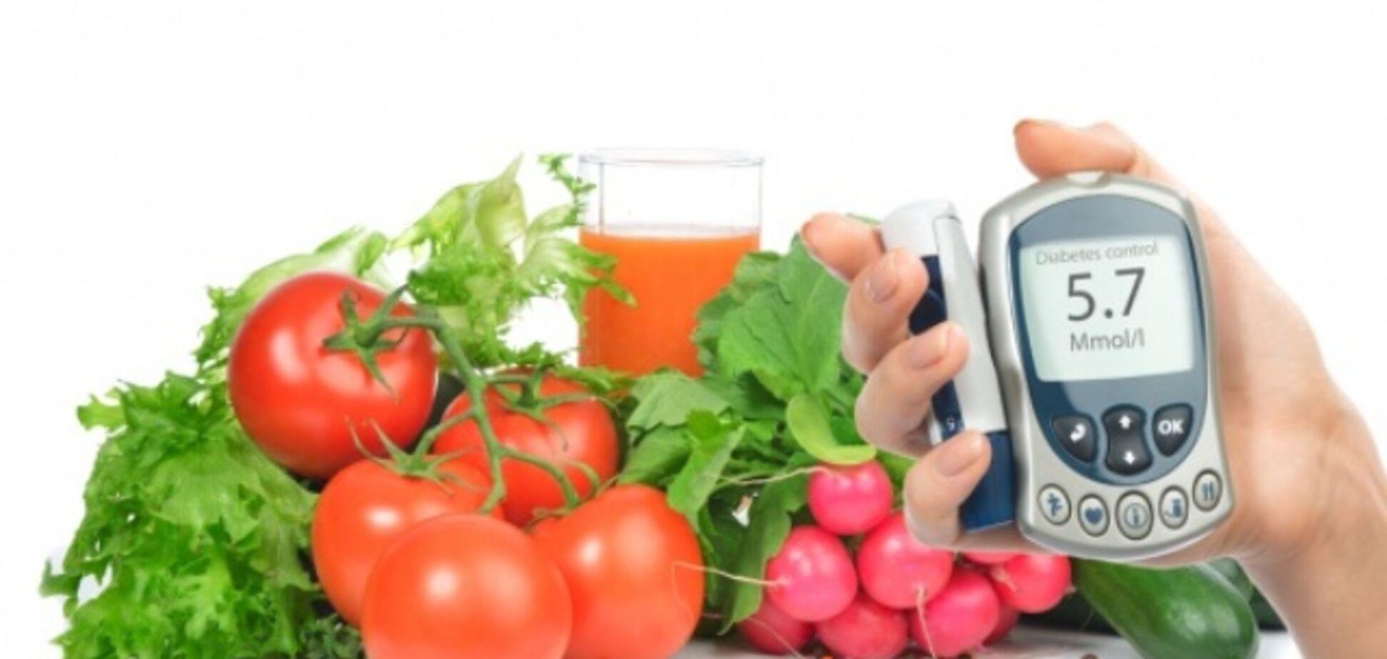 Диетолог пополнила список продуктов,  запрещенных при диабете