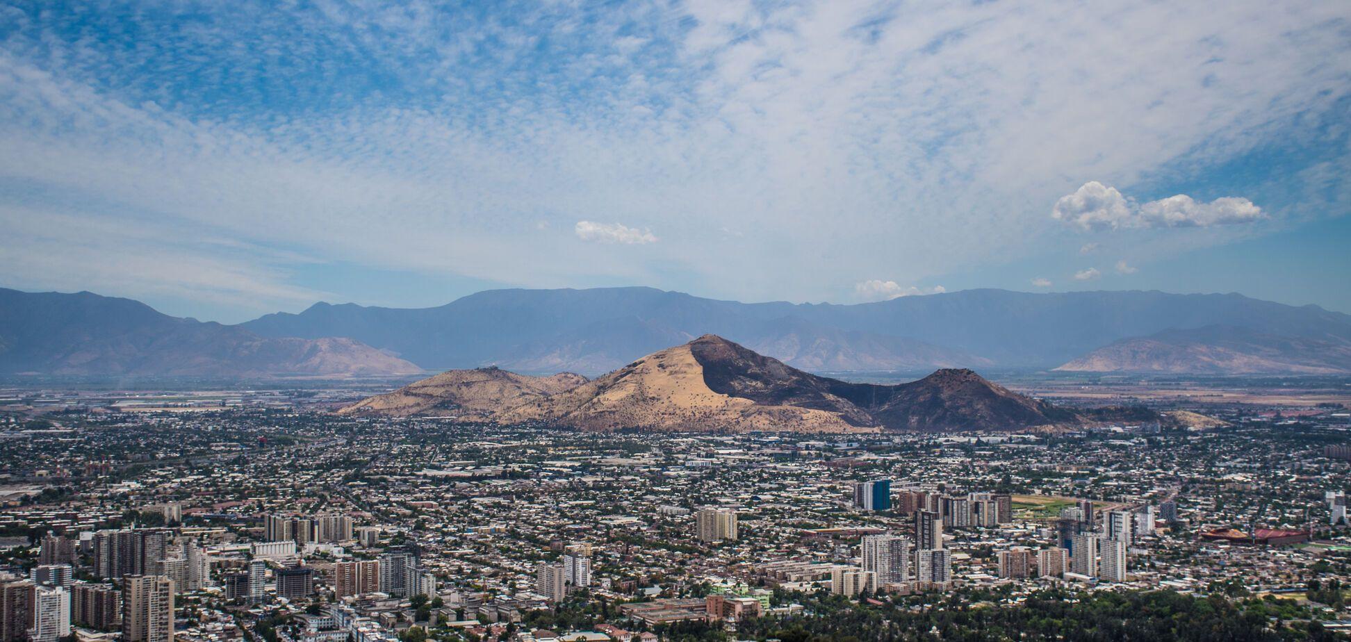 Загублений у горах: розповідь українки про казкове місце в Південній Америці