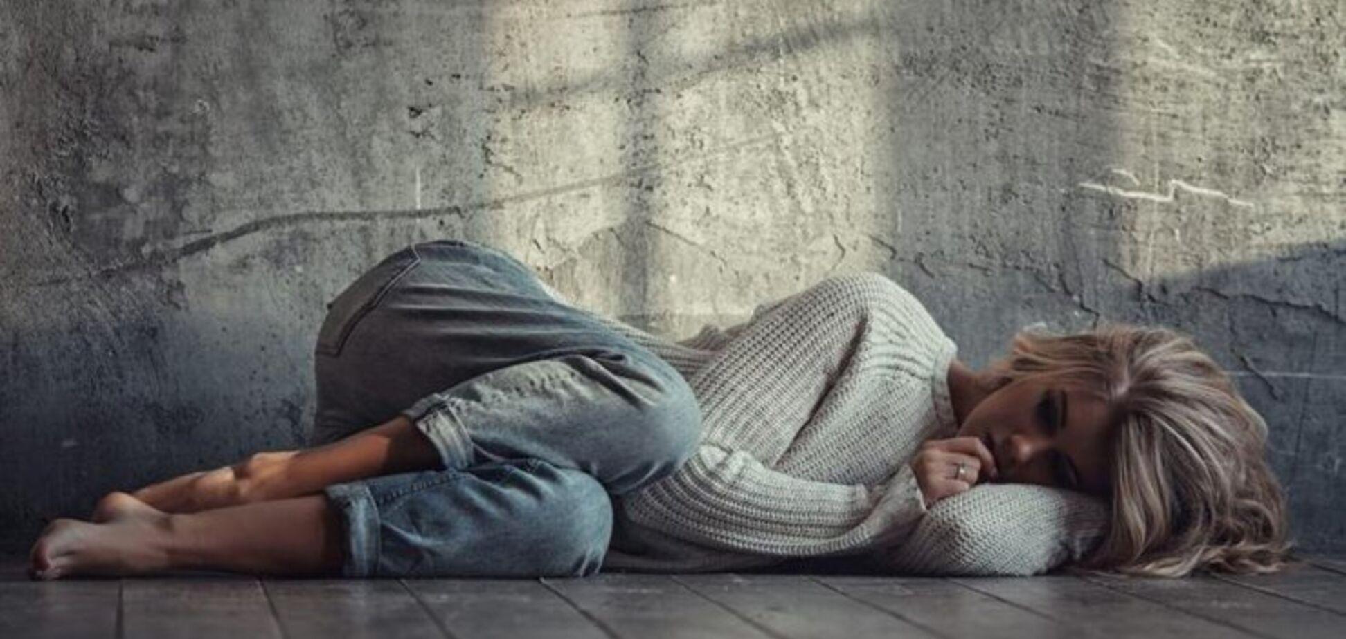 Вчені знайшли справжню причину депресії
