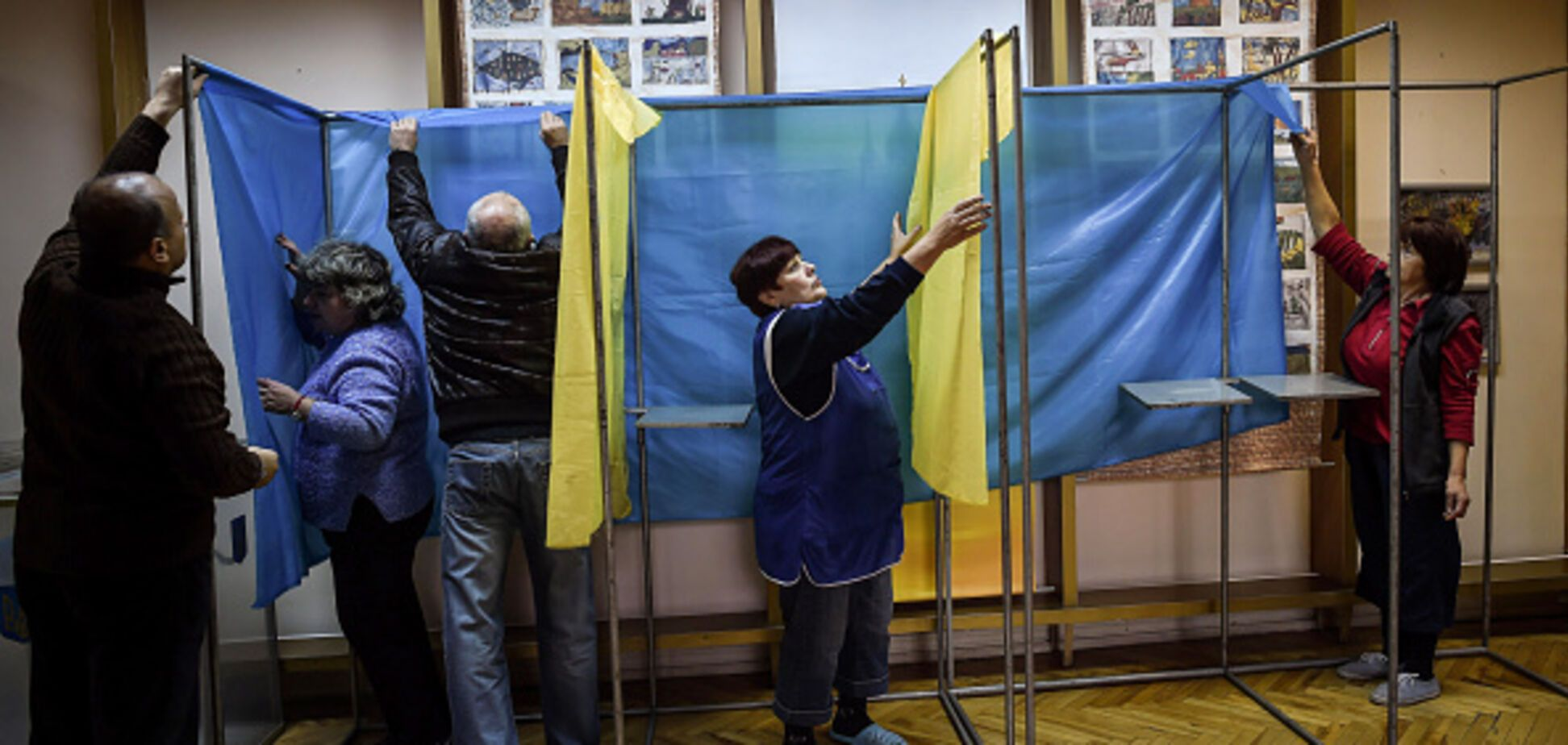 Ризик зберігається: у США не виключили дострокові вибори в Україні