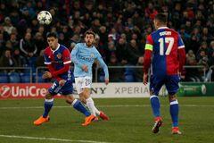 Манчестер Сити – Базель: где смотреть онлайн матч Лиги чемпионов